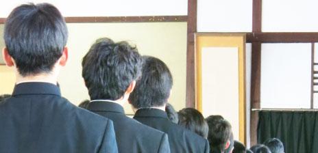 ジュニアハイスクールクラスイメージ